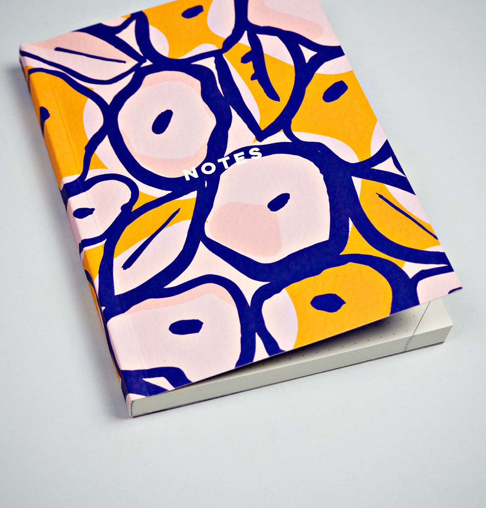 The Completist A6 pocket size note book sustainable stationery The Completist W.A.Green. £10