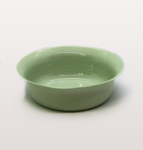DEEP SHARING BOWL GREEN