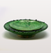 MOROCCAN GREEN MEZE PLATE SMALL