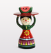 MEXICANA CANDLESTICK HOLDER