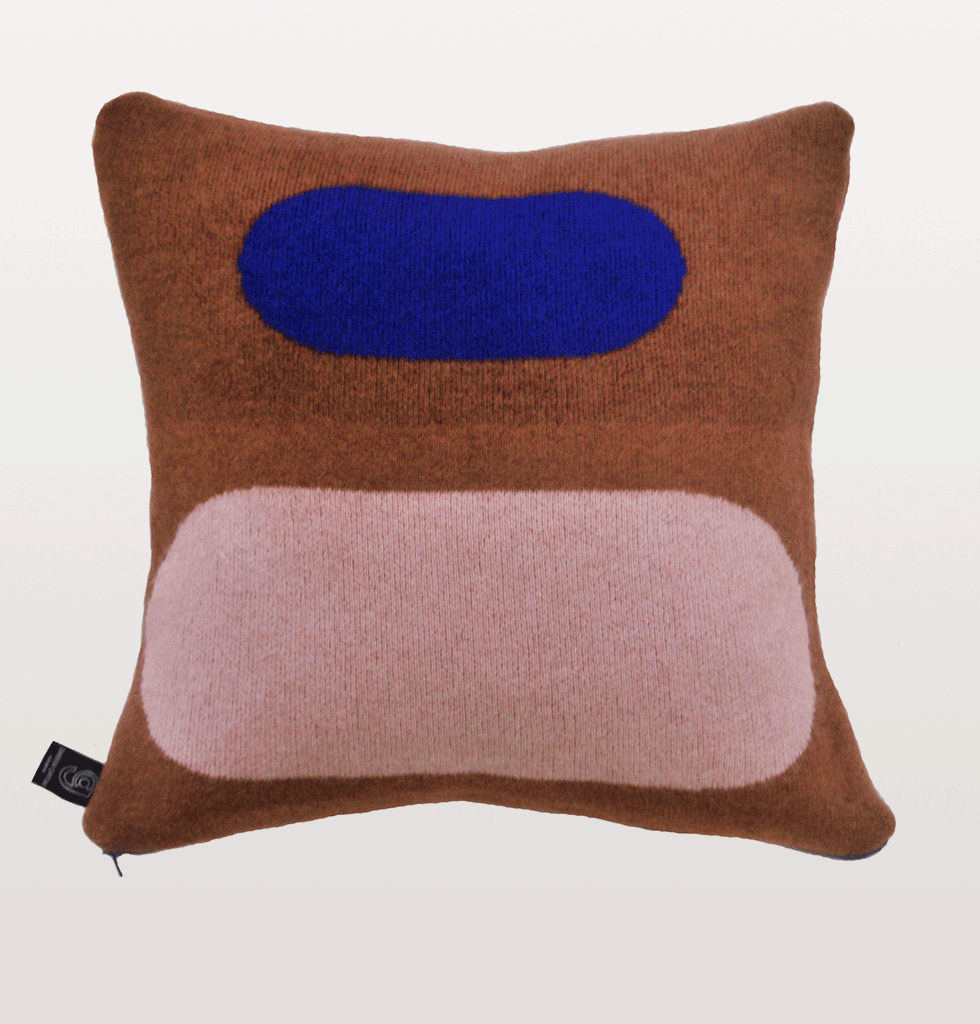 Giannina Capitani Panton Cushion