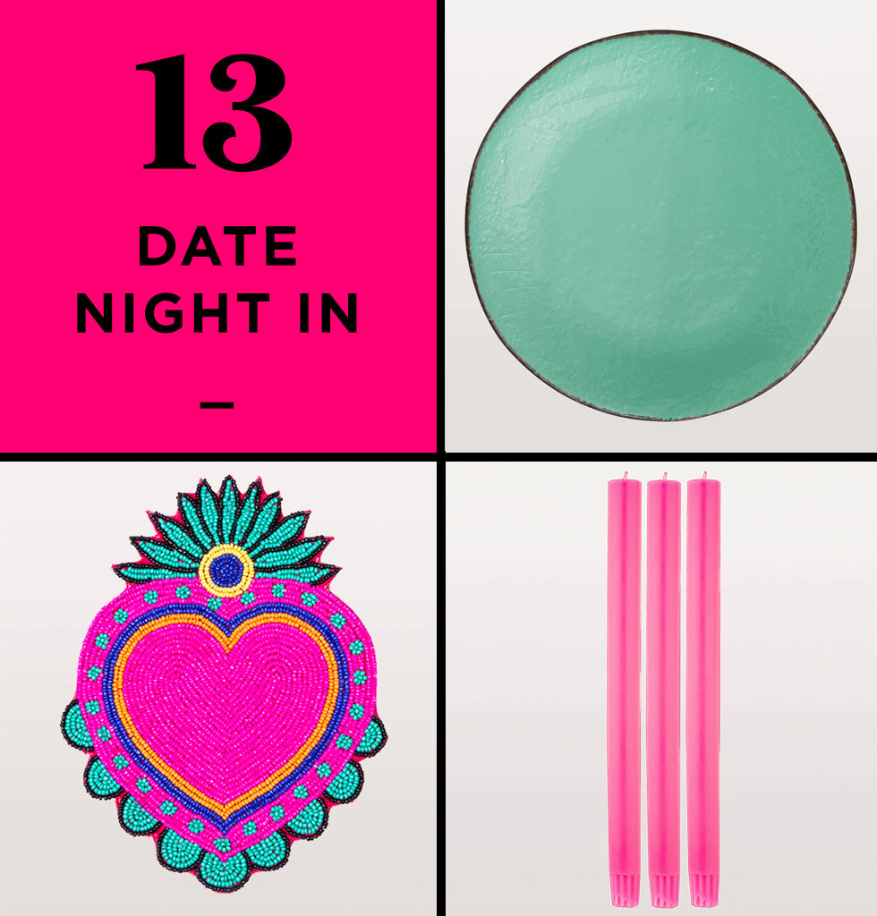 PERK UP PACK 13: DATE NIGHT