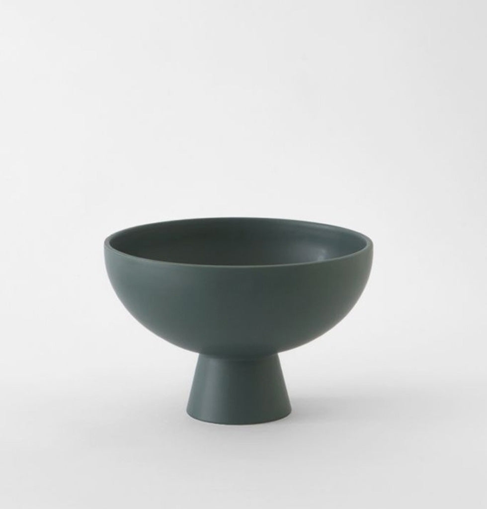 MEDIUM STRØM BOWL GREEN GABLES