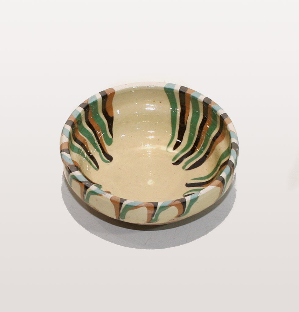ROMANIAN VINTAGE MINI MEZE BOWL