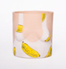 LIGHT BANANA SWIMSUIT GIRL PLANT POT