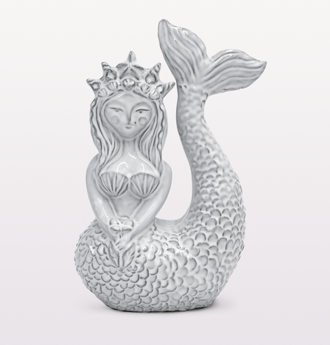 UTOPIA MERMAID ORNAMENT