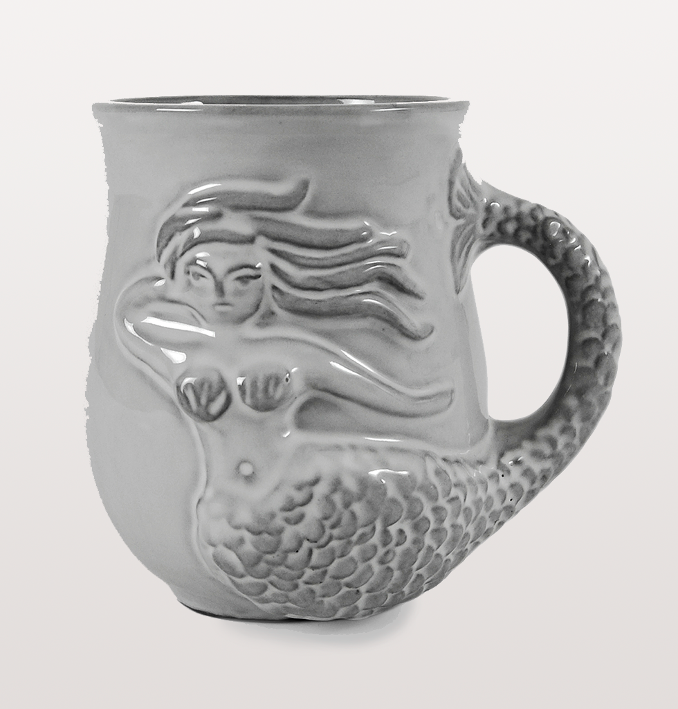 UTOPIA MERMAID MUG
