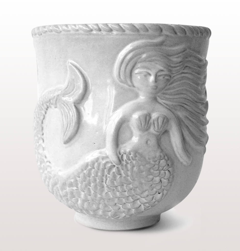 UTOPIA SAILOR & MERMAID ICE BUCKET