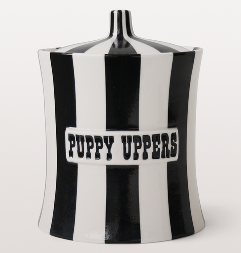 PUPPY UPPERS VICE STORAGE CANISTER