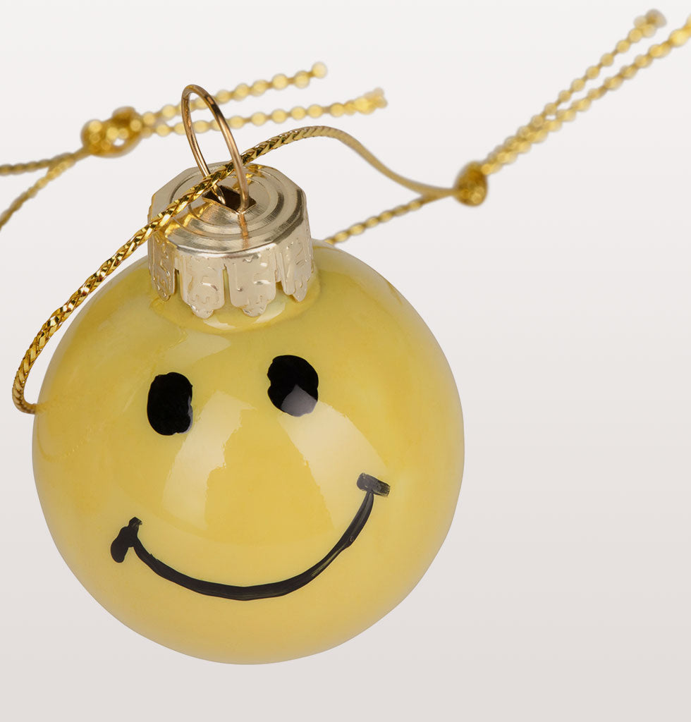 MINI ACID SMILEY SET
