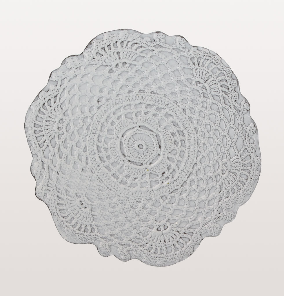 DENTELLE BOTTLE COASTER
