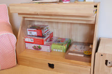 【Grow with Me】2-in-1 Multi-Purpose Bookshelf and Storage 多功能展示書櫃