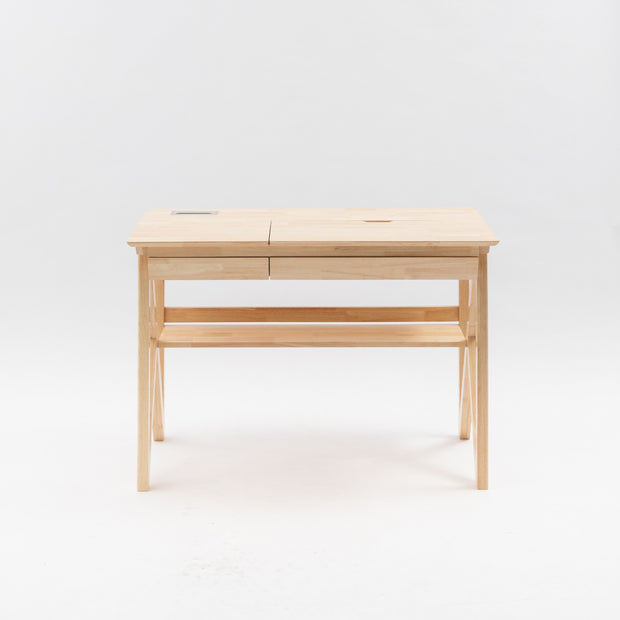 【Explorista】 Wooden Desk 好好學成長桌