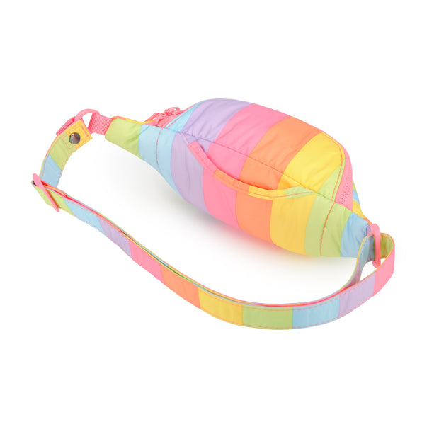 CiPU Airy Belt Bag - ECO Rainbow (XS)