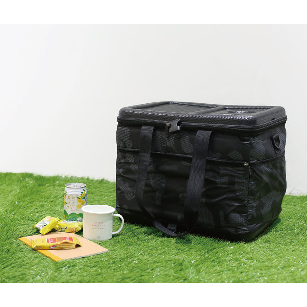 Soft Insulated Food Storage Cooler Bag 好收折保冷行動桌