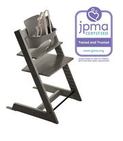 Tripp Trapp by Stokke, High Chair with Baby Set