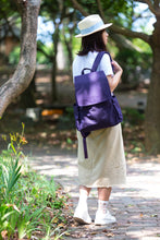 Light Multi-Purpose Backpack - Lady Purple (L)