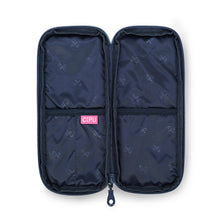 Flatware Utensil Travel Case - ECO Denim