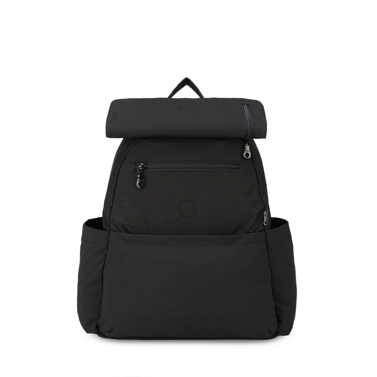 Light Multi-Purpose Backpack - Simple Black (M)