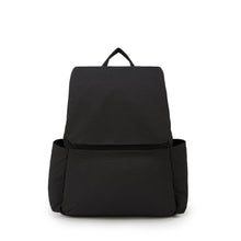 Light Multi-Purpose Backpack - Simple Black 簡約黑 (M)