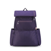Light Multi-Purpose Backpack - Lady 紫 (L)