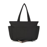 Light Multi-Purpose Tote -Simple Black (L)