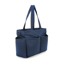 Light Multi-Purpose Tote - Navy 藍(L)