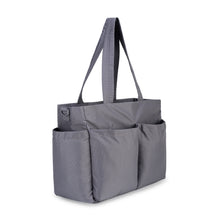 Light Multi-Purpose Tote - Morandi Grey (L)