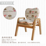 Seat Cushion for 【Grow with Me】Toddler adjustable Chairs 成長椅椅墊
