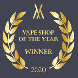 Vape Shop Of The Year 2020
