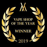 Vape Shop Of The Year 2019