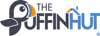 The Puffin Hut