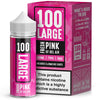 Fresh Pink Of Bel Air 100ml Short Fill by 100 Large