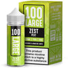 Zest Pest 100ml Short Fill by 100 Large