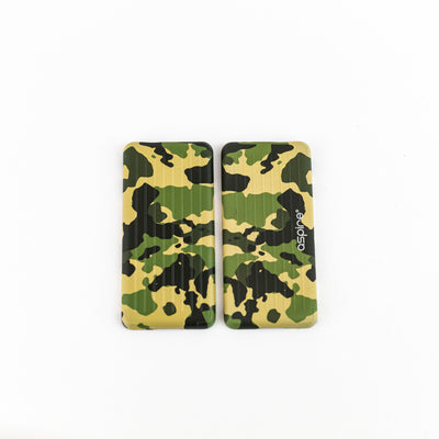 Camo Aspire Puxos Interchangeable Panels