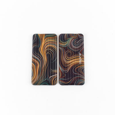 Swirls Aspire Puxos Interchangeable Panels