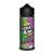 Apple Raspberry 100ml Short Fill by Soda King