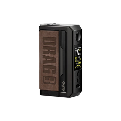 Voopoo Drag 3 Mod - Sandy Brown