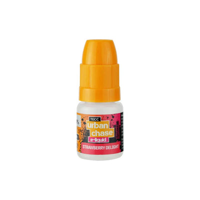 Strawberry Delight 10ml by Urban Chase