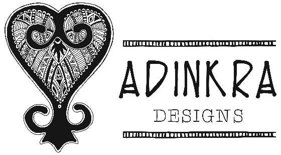 African Decor For The Home Or Baby Nursery By Adinkra Designs