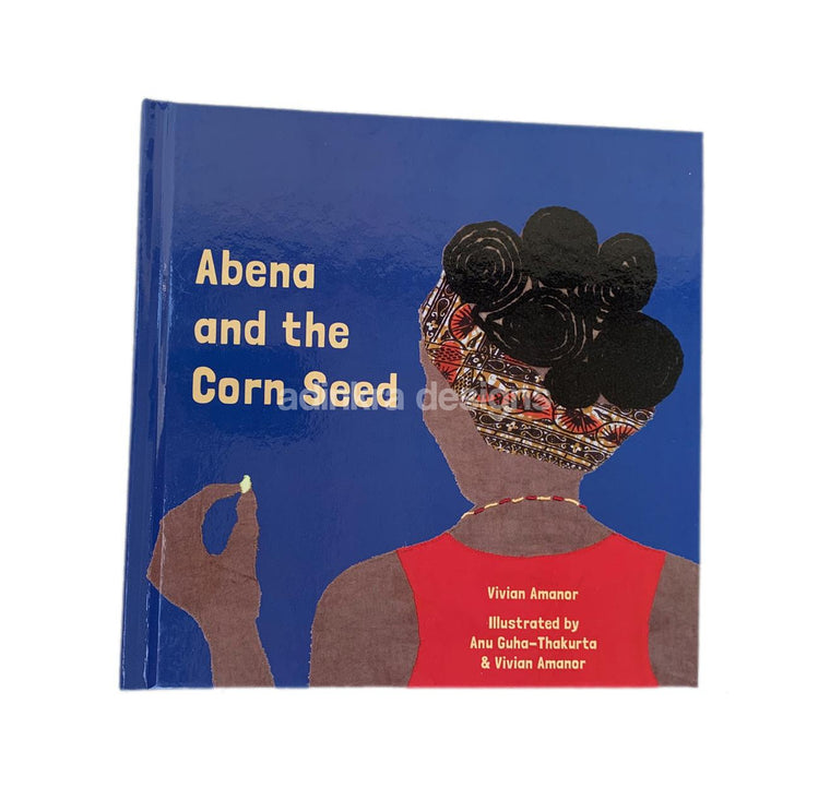 african story book