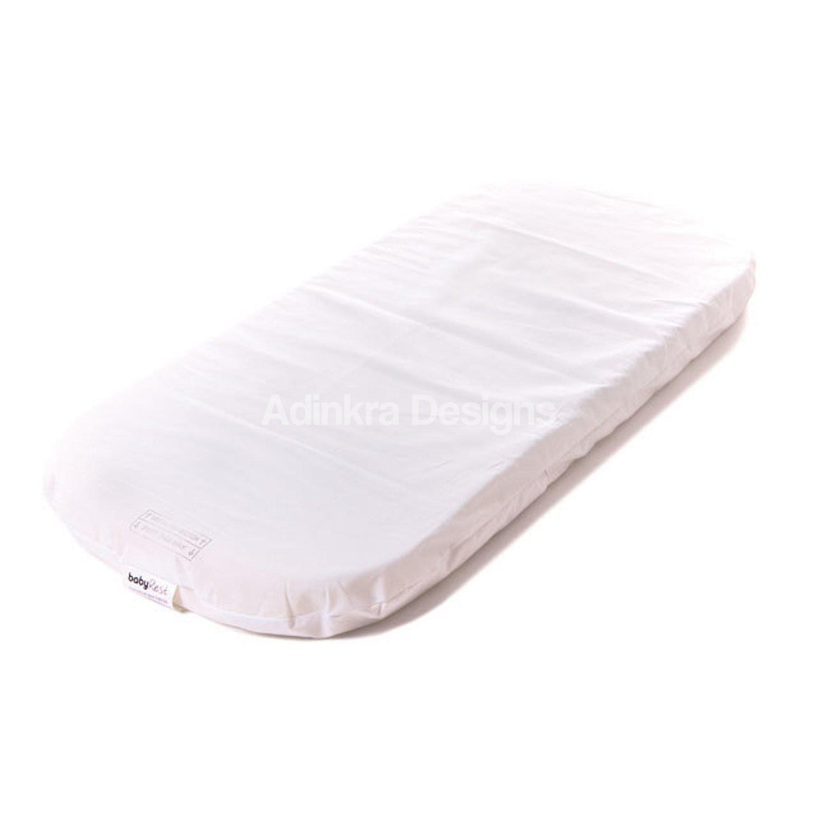 Baby Moses Basket Mattress