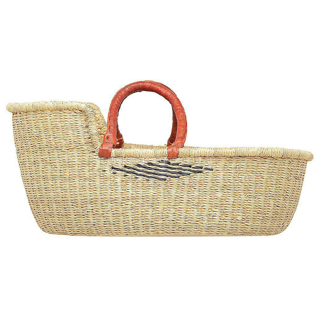 dolls moses basket