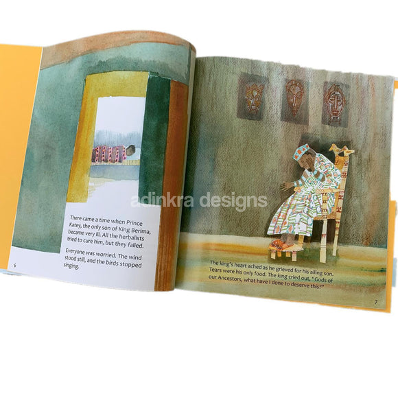 african story books for kids