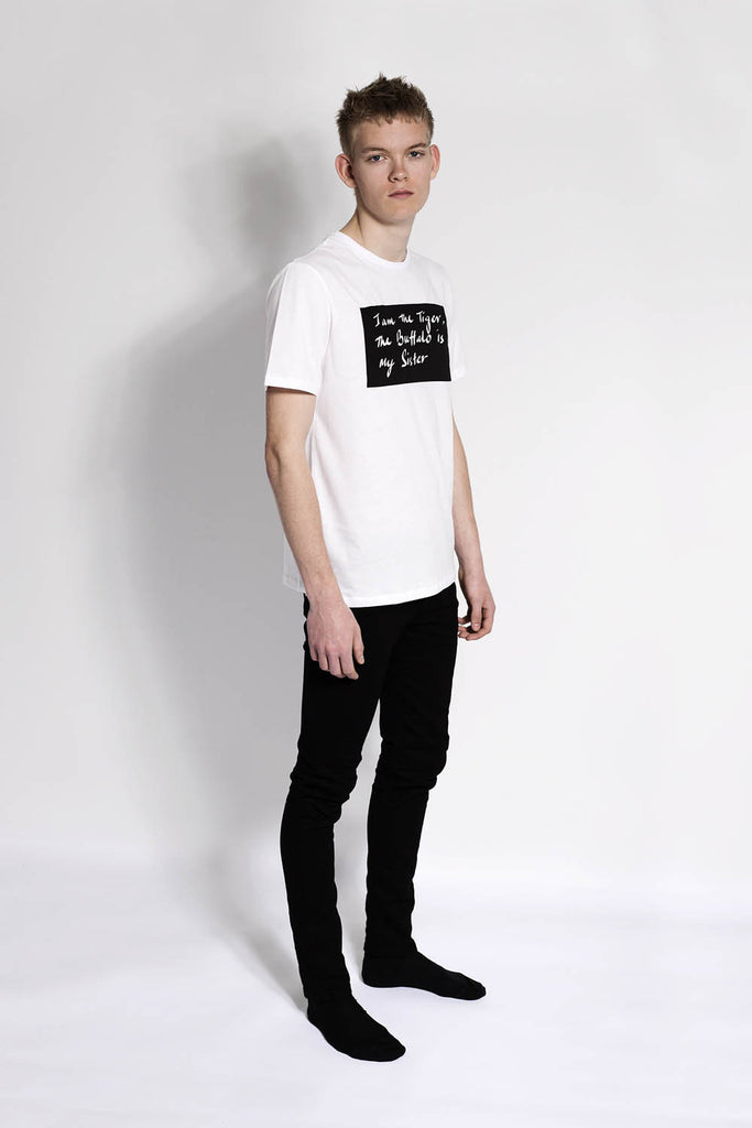 Typo T-Shirt - ITTATBIMS