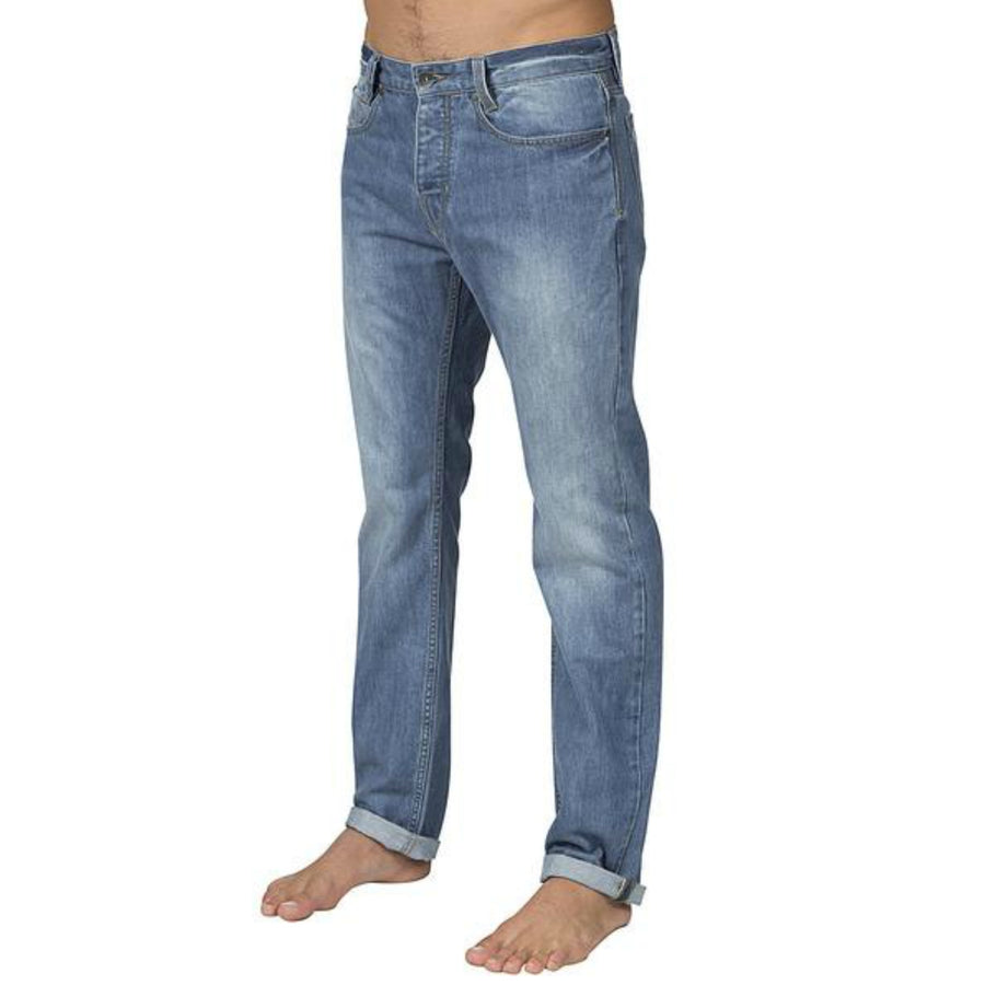 Billabong Fyfty Straight Leg Jeans