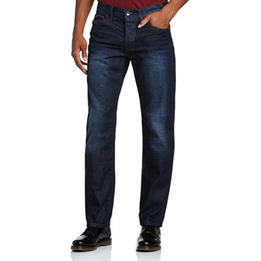 Animal Pierre Straight Fit Jeans