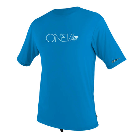 O'neill Youth Skins S/S Rash Tee 4117