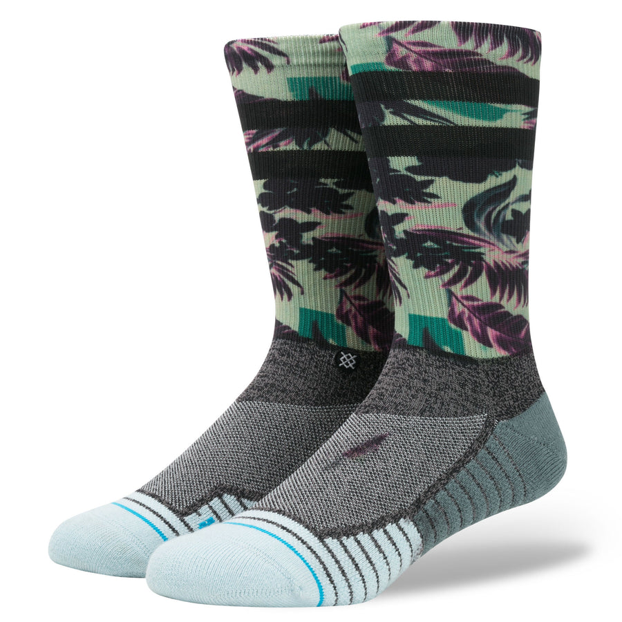 Stance Hidden Palms Athletic Socks