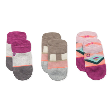 Stance Bonny Box Ser Infant Girls Socks